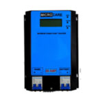 60 Amp LCD Microcare MPPT Solar Charge Controller