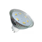 LED DOWNLIGHT 2W MR16