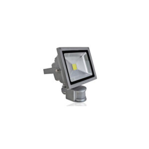 SENSOR LED FLOOD LIGHT 30WATT