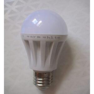 LED 5W BULB E27