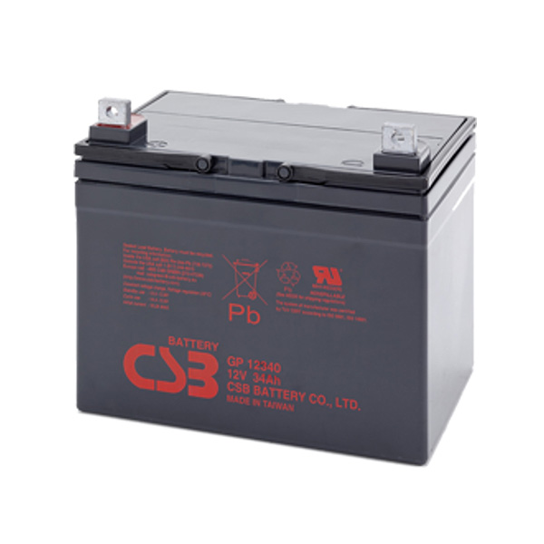 CSB HR1224WF1F2 BATTERY