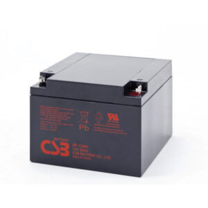 CSB GP12260 BATTERY