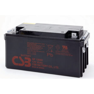 CSB GP12650 BATTERY