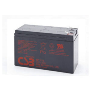 CSB GP1272 AGM BATTERY