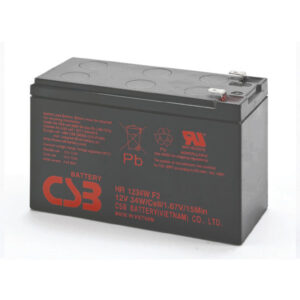 CSB HR1234WF2 AGM BATTERY