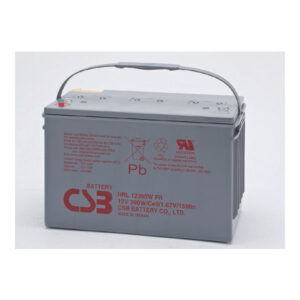 CSB HRL12390W AGM BATTERY 100AH