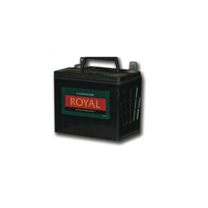ROYAL NT50 Semi-Sealed Maintenance Free Battery