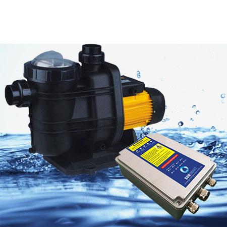 Solar Swimming Pool Pump Bhg Power Storage Solutions