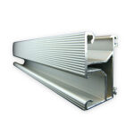 solar Roof Mounting rail