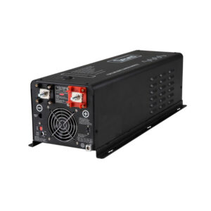 5000W Devel SPH Series Intelligent Charger Inverter