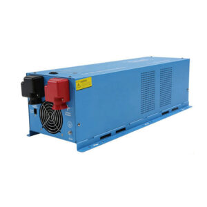 6000W Devel SPT Series Pure Sine Wave Inverter