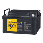 NXT Ceil Power safe 100AH