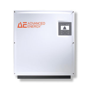 Advanced Energy 3 Three Phase Inverter