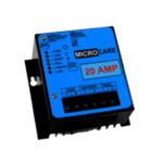 MICROCARE 20A MPPT CHARGE CONTROLLER 12/24 VOLT