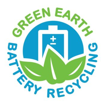 BATTERY RECYCLING GO GREEN