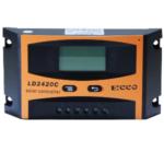 Ecco Solar Charge Controller 30A 12/24 Volt