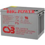 CSB XHRL12475W