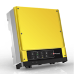 Goodwe EM 3kW Hybrid Inverter