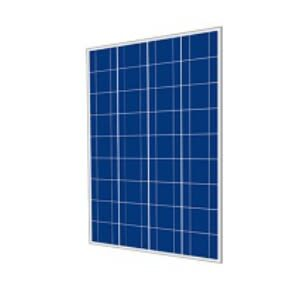 Cinco 80W 36 Cell Poly Solar Panel Off-Grid