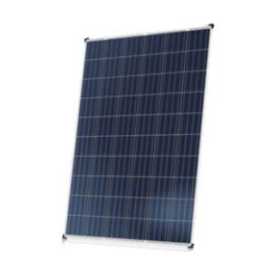 Canadian Solar 270W Poly (K) Transparent Double Glass Dymond