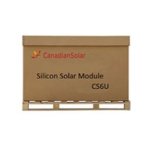 Buy Canadian Solar Panels in Bulk - Solar Panel Wholesale