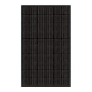 JA Solar 295W Mono Percium 5BB All Black