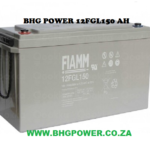 FIAMM BATTERY 12FGL 150AH
