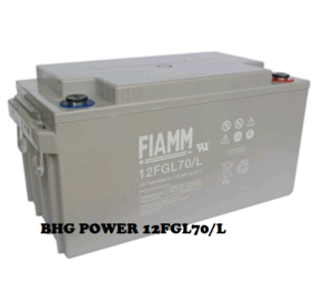 BHG POWER 12FGL70 L