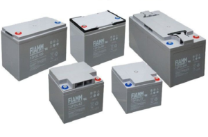 FIAM BATTERIES
