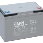 FIAMM BATTERY 12FGL 70AH