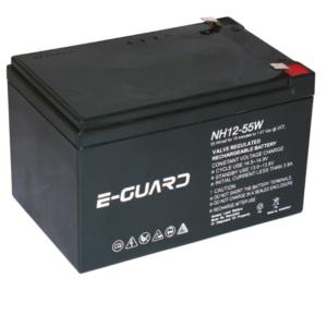 E-Guard Batteries