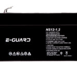 E-Guard Battery NS12-1.2AH